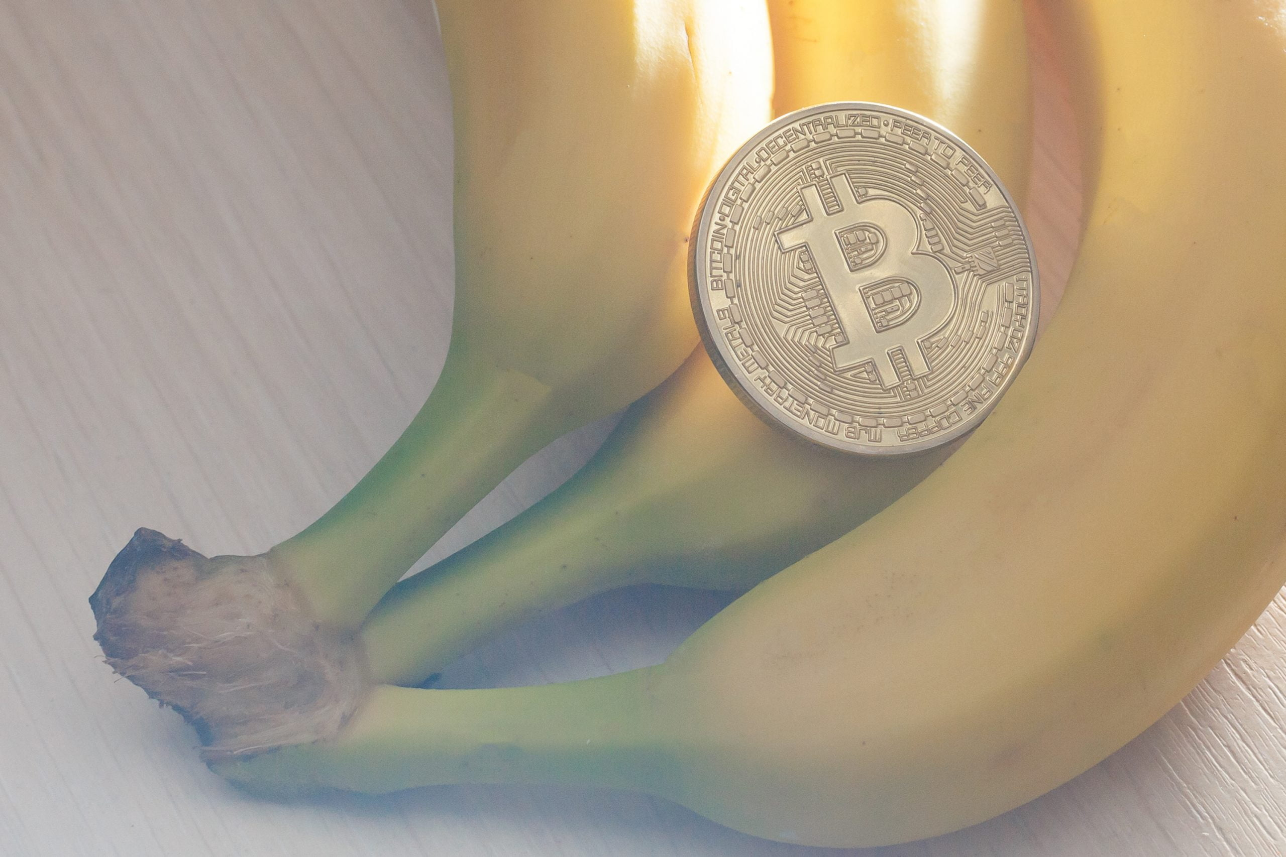 ¡Plátanos!  El multimillonario Shark Mark Cuban llama a Bitcoin más religión que solución