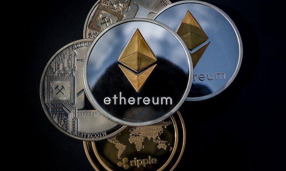 ¿Cómo se aleja Ethereum de Bitcoin?