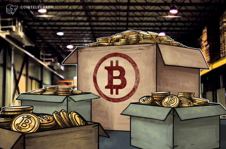 Llamamiento urgente para evitar la subasta de $ 1.6 mil millones de Bitcoin incautados al hacker de Silk Road