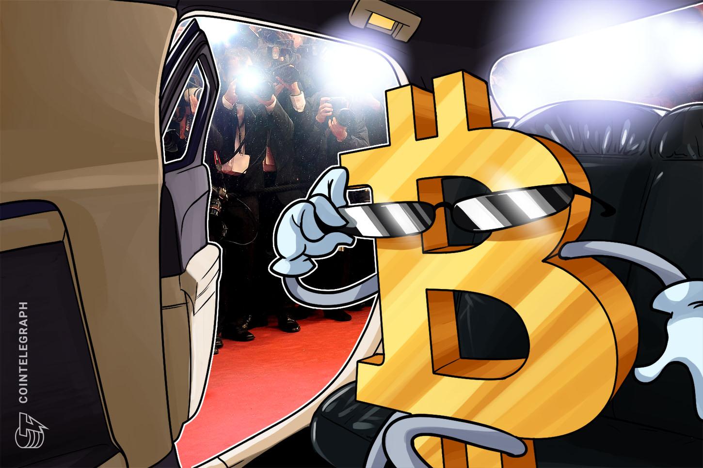 Twitter pierde la cabeza por el 'sorteo de Bitcoin de $ 1 millón' del rapero ... con un valor de $ 11 cada uno