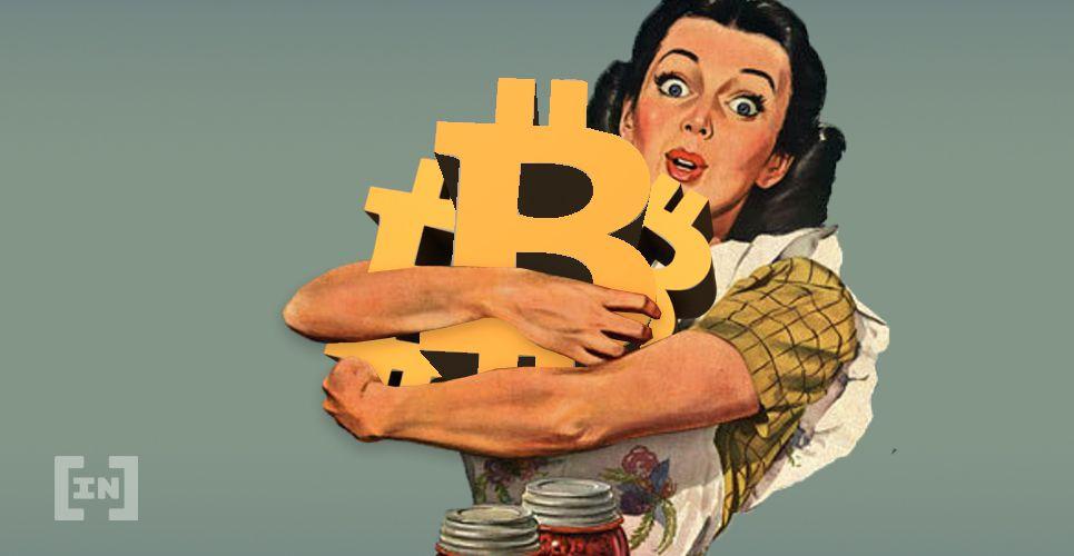 Más de 43.000 bitcoins dejan los intercambios en la mayor caída diaria desde 2017