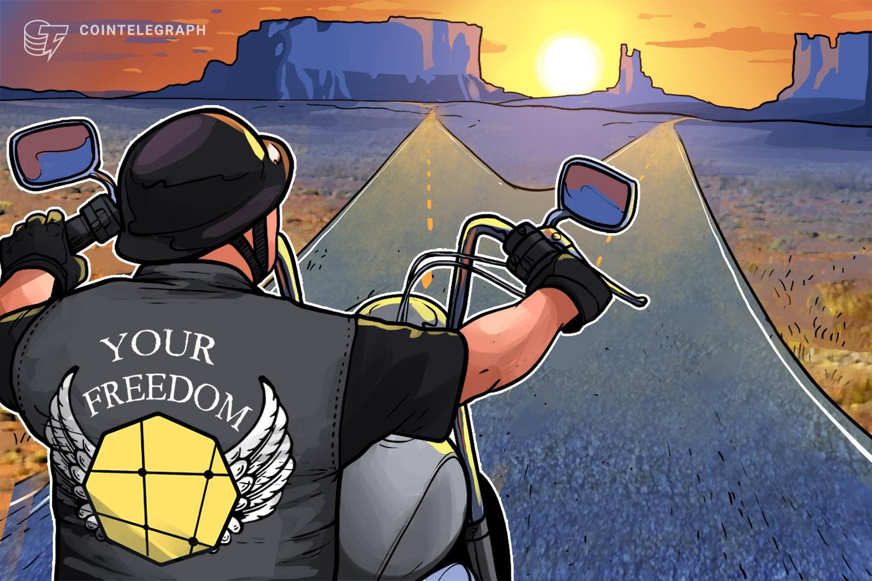 Crypto está en 'una bifurcación en el camino', dice el líder de OCC Brooks