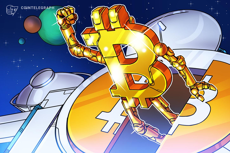 ¿Crees que Bitcoin alcanzará los $ 100K?  Estos comerciantes aceptarán esa apuesta