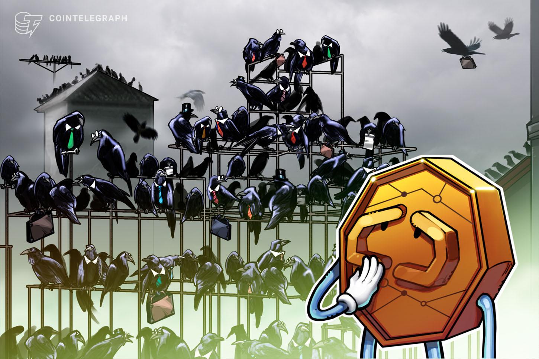 Está aquí: el Tesoro propone una regla para controlar que las criptomonedas vayan a carteras autohospedadas