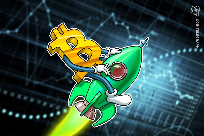 El precio de Bitcoin puede alcanzar los $ 25K antes de 2021 si se mantiene este nivel de soporte clave