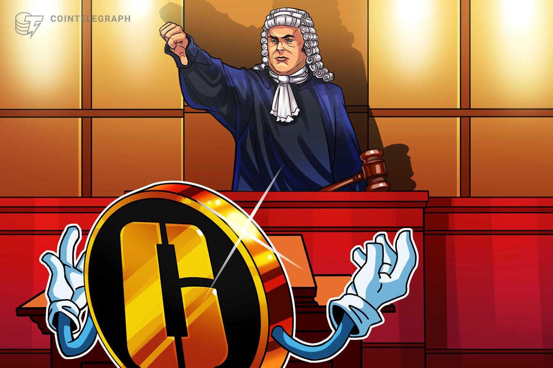 El gurú del marketing de OneCoin en conversaciones de culpabilidad