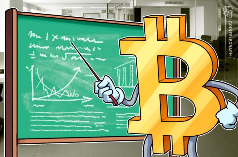 Otro día, otro máximo histórico: Bitcoin alcanza los $ 24K en el aumento de fin de semana