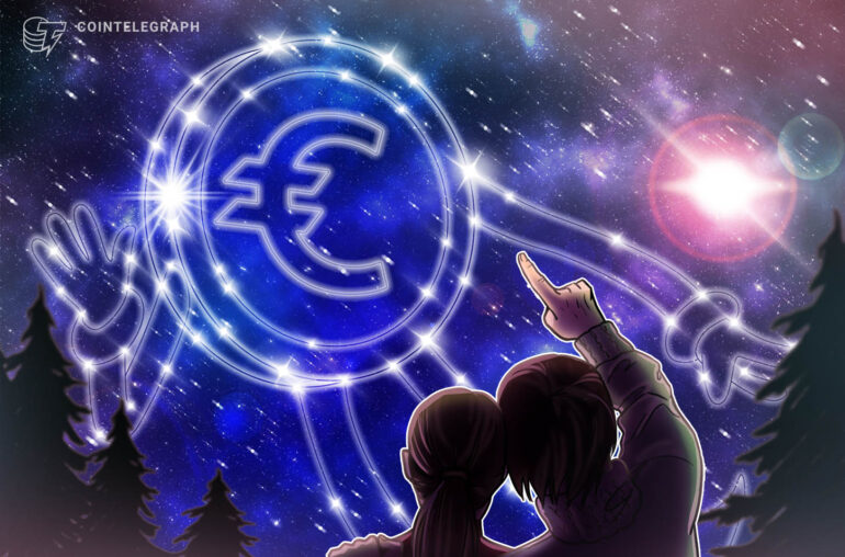 Curve Finance quiere promover las monedas estables en euros en DeFi