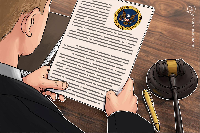 La SEC está lista para demandar a Ripple con XRP en la mira