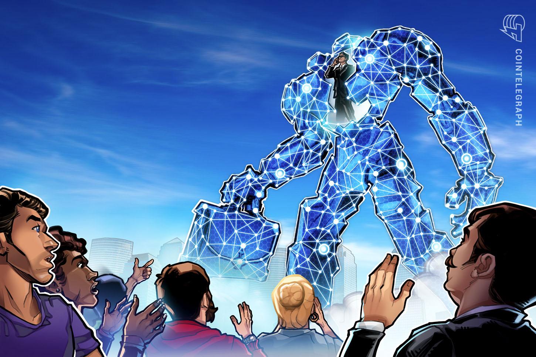 Kraken nombra ejecutivo de Bitstamp para un puesto clave en desarrollo empresarial