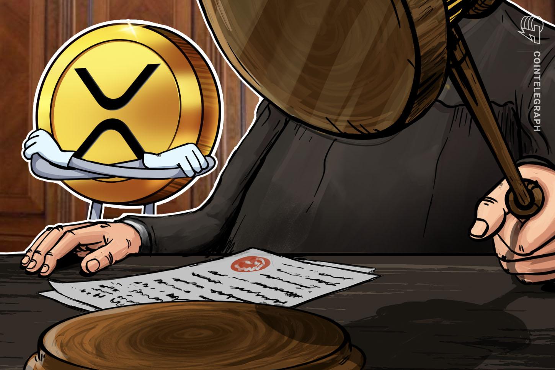 La SEC presenta una demanda contra Ripple, calificando a XRP como una 'oferta de seguridad no registrada de $ 1.300 millones'