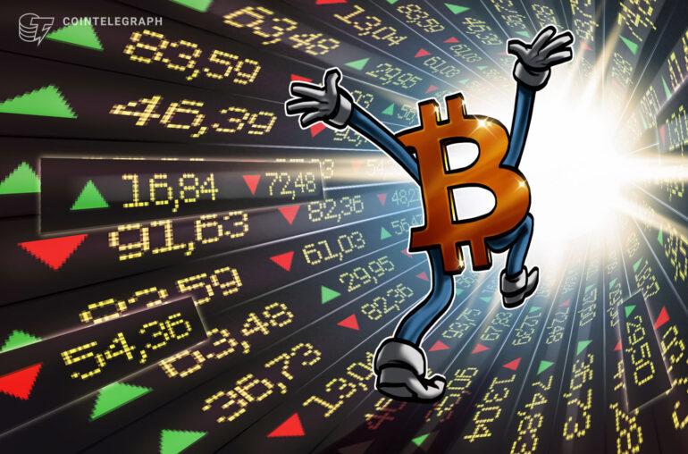 TradingView GM explica el fundamento del continuo optimismo de Bitcoin