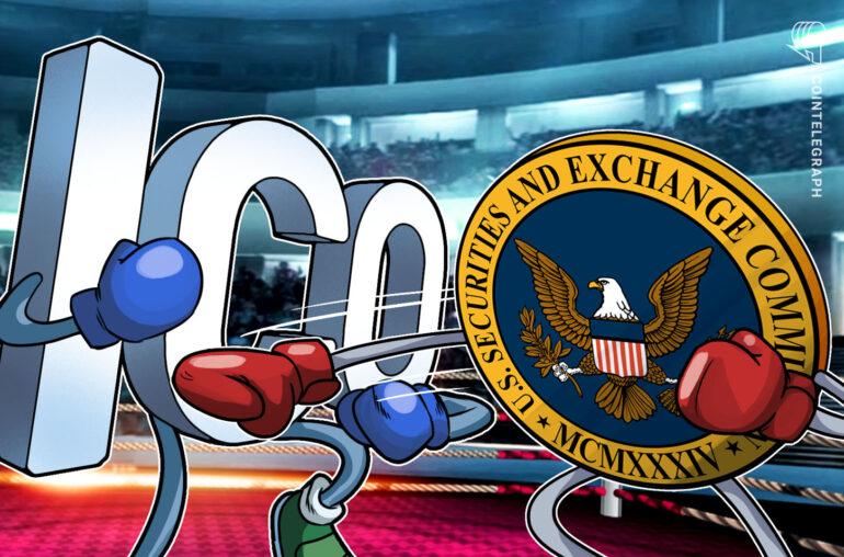 La SEC arruina la ICO de $ 27 millones de ShipChain y multa a la empresa con sus últimos $ 2 millones