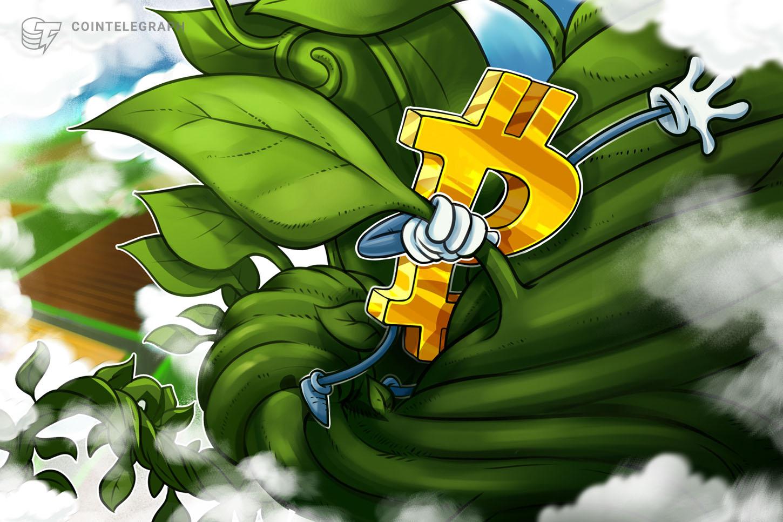 El precio de BTC aumenta un 5% después de que el Congreso de EE. UU. Apruebe un anuncio de $ 900 mil millones para Bitcoin