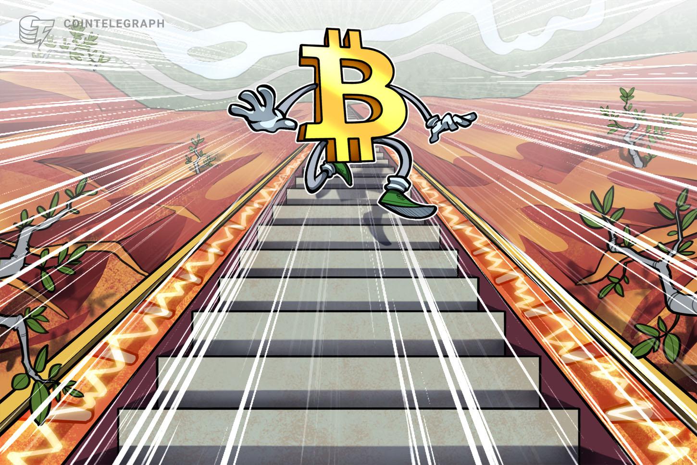 El precio de Bitcoin cae a $ 23K en minutos a pesar de la enorme nueva compra en escala de grises