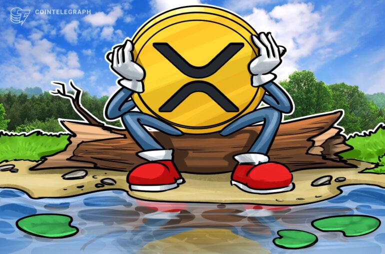 Bitwise descarta la inversión de XRP en medio de una demanda de la SEC contra Ripple