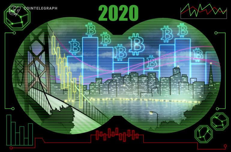 Cómo les fue a los modelos de predicción de precios de Bitcoin más populares en 2020