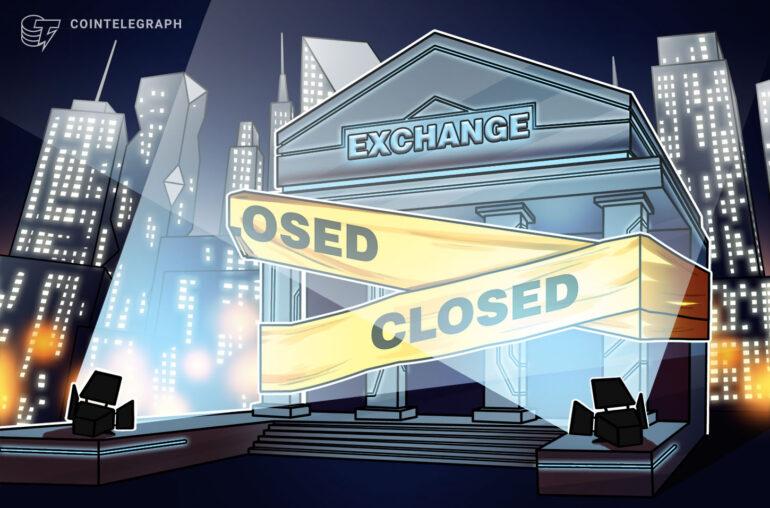 Binance Korea cerrará el intercambio debido al bajo volumen de operaciones