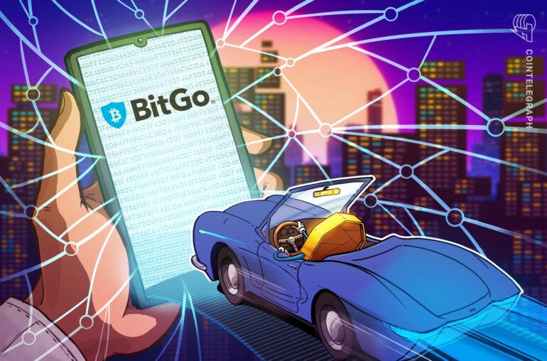 Los activos de BitGo alcanzan los $ 16 mil millones a medida que crece la adopción institucional