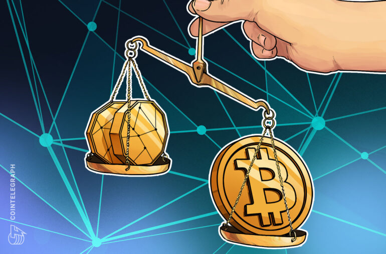 El precio de Bitcoin subió a $ 24.6K, pero la dirección del próximo repunte no está clara