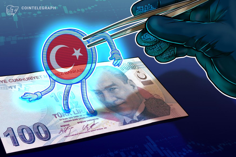 En medio de los problemas de la inflación, Turquía anuncia las pruebas de CBDC previstas para 2021