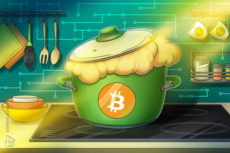 ¿'Blow-off top' o $ 30,000?  Los comerciantes reflexionan sobre el destino de fin de año de Bitcoin