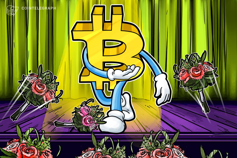 El precio de Bitcoin supera los $ 27K: la capitalización de mercado de BTC ahora supera el medio billón de dólares