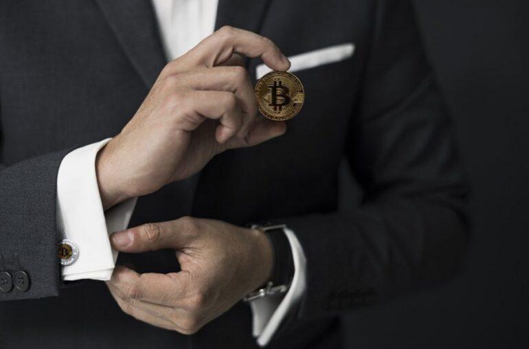 Bitcoin puede ser 'fácilmente' el diez por ciento del oro en 2021, dice Mike Novogratz