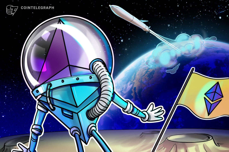 Ethereum supera los $ 730: ¿qué sigue después del rally masivo?
