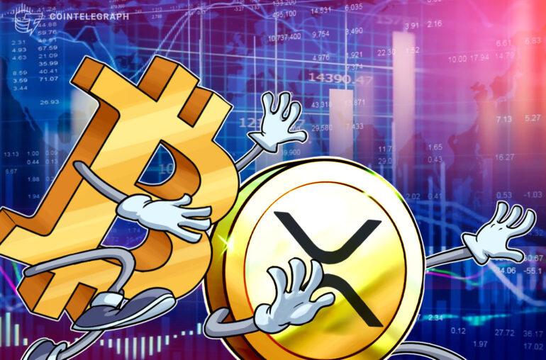 El rally de precios de Bitcoin se enfría mientras Polkadot gana un 34% en la primera semana de la 'temporada alternativa'