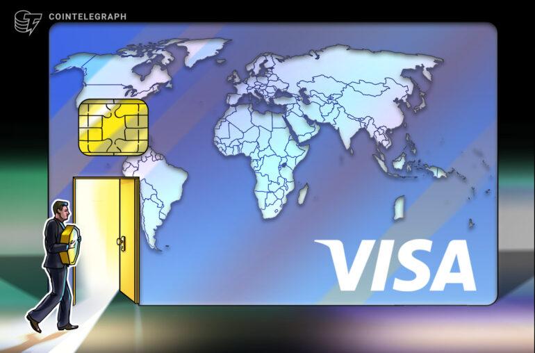 Simplex se asocia con Visa para emitir tarjetas de débito criptográficas