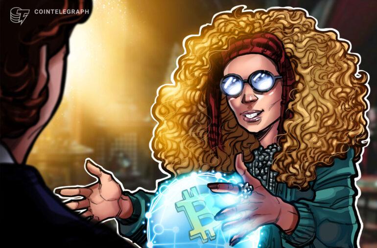 'Año alcista por delante': Bitcoin preparado para ganancias del primer trimestre de 2021, sugiere el índice de fuerza