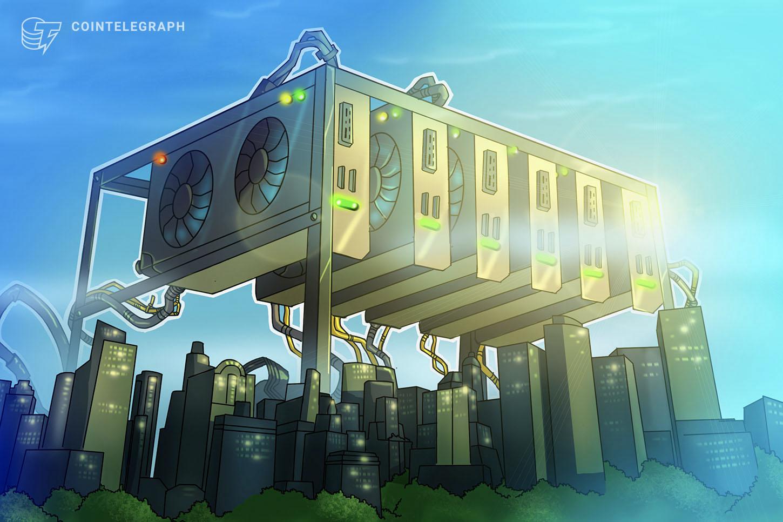 Minería de Bitcoin: la próxima década de innovación criptográfica sostenible comienza hoy