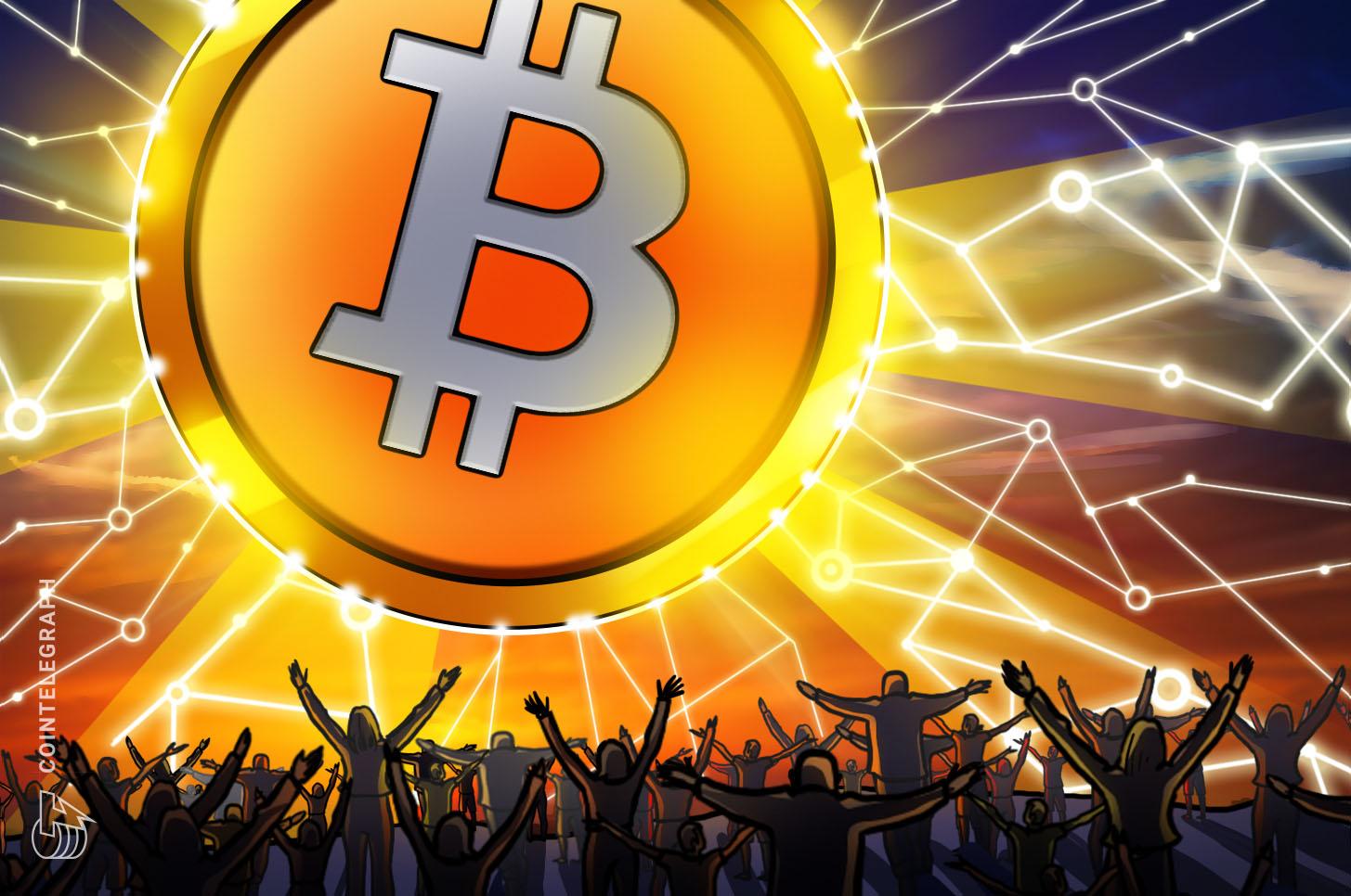 El precio de Bitcoin se acerca a los $ 30,000 con nuevos máximos históricos