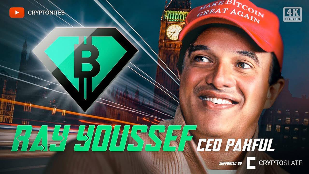 Ray Youssef de Paxful sobre el ajetreo de Bitcoin y por qué África lidera la adopción de cripto