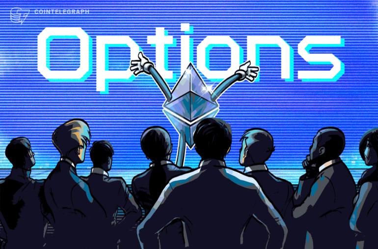 4 razones por las que los comerciantes de opciones de Ethereum esperan que el precio de ETH alcance los $ 880