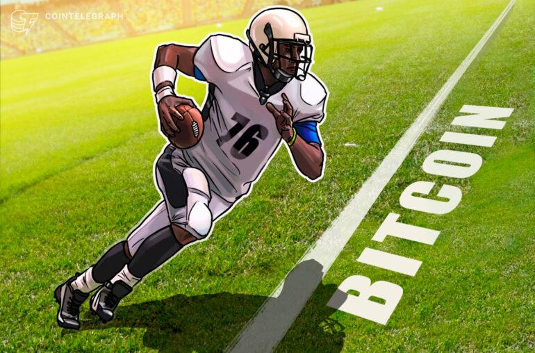Al jugador de la NFL Russell Okung no se le paga en Bitcoin;  esto es lo que está haciendo en su lugar