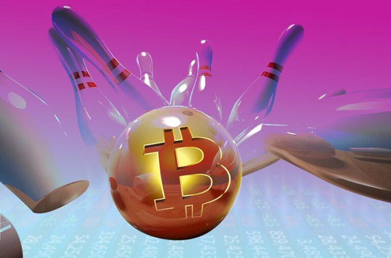 Bitcoin usurpa Berkshire Hathaway para ingresar a los 10 activos principales por capitalización de mercado