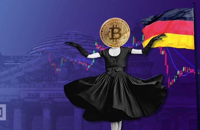 Banco alemán de 224 años para flotar Crypto Fund en 2021