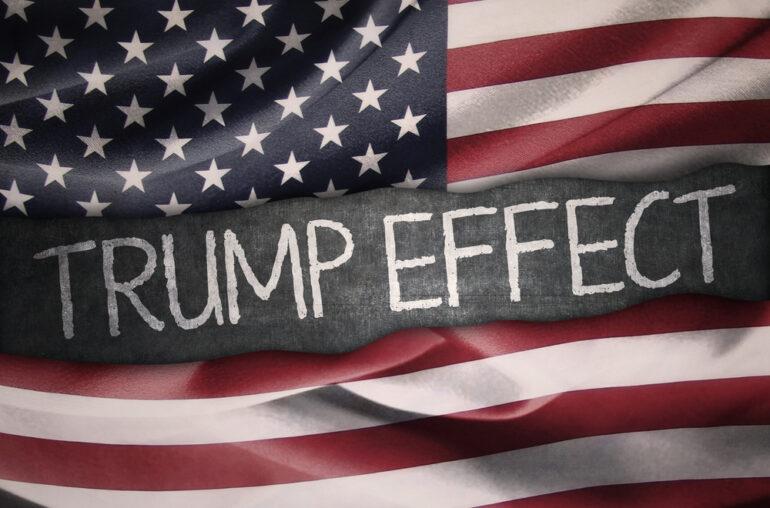 Bitcoin baja después de que Trump rechaza el paquete de estímulo COVID-19