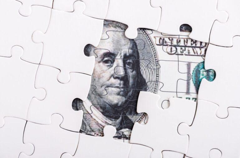 Cómo Bitcoin es la solución a lo que un multimillonario llama el mayor riesgo de Estados Unidos