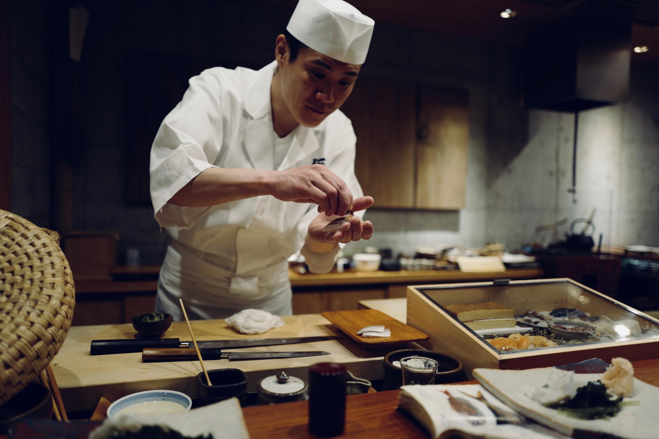 El cofundador de SushiSwap insinúa ambiciones de lanzar en otras cadenas como Polkadot