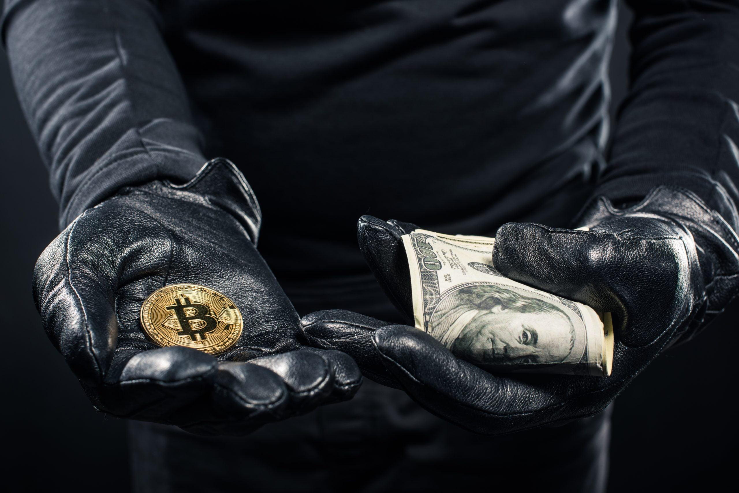 El peligroso fractal del dólar podría traer el regreso de la fase bajista a Bitcoin