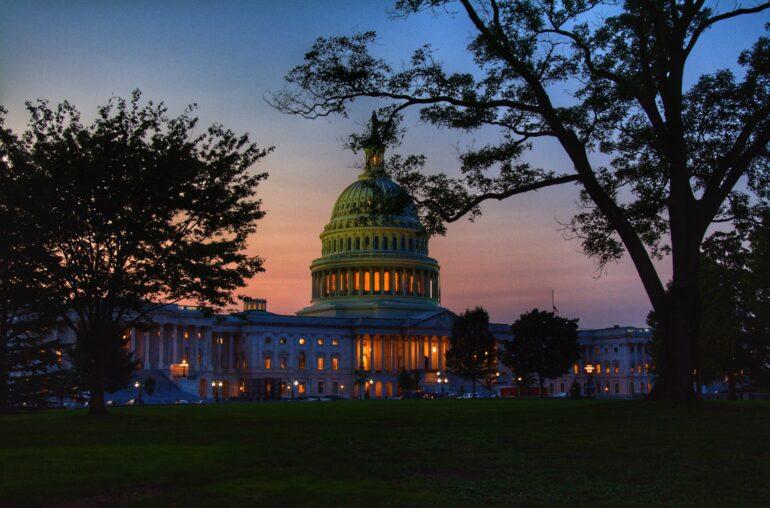 El senador entrante de EE. UU. Defiende Bitcoin y cripto en conversación con el Tesoro de EE. UU.
