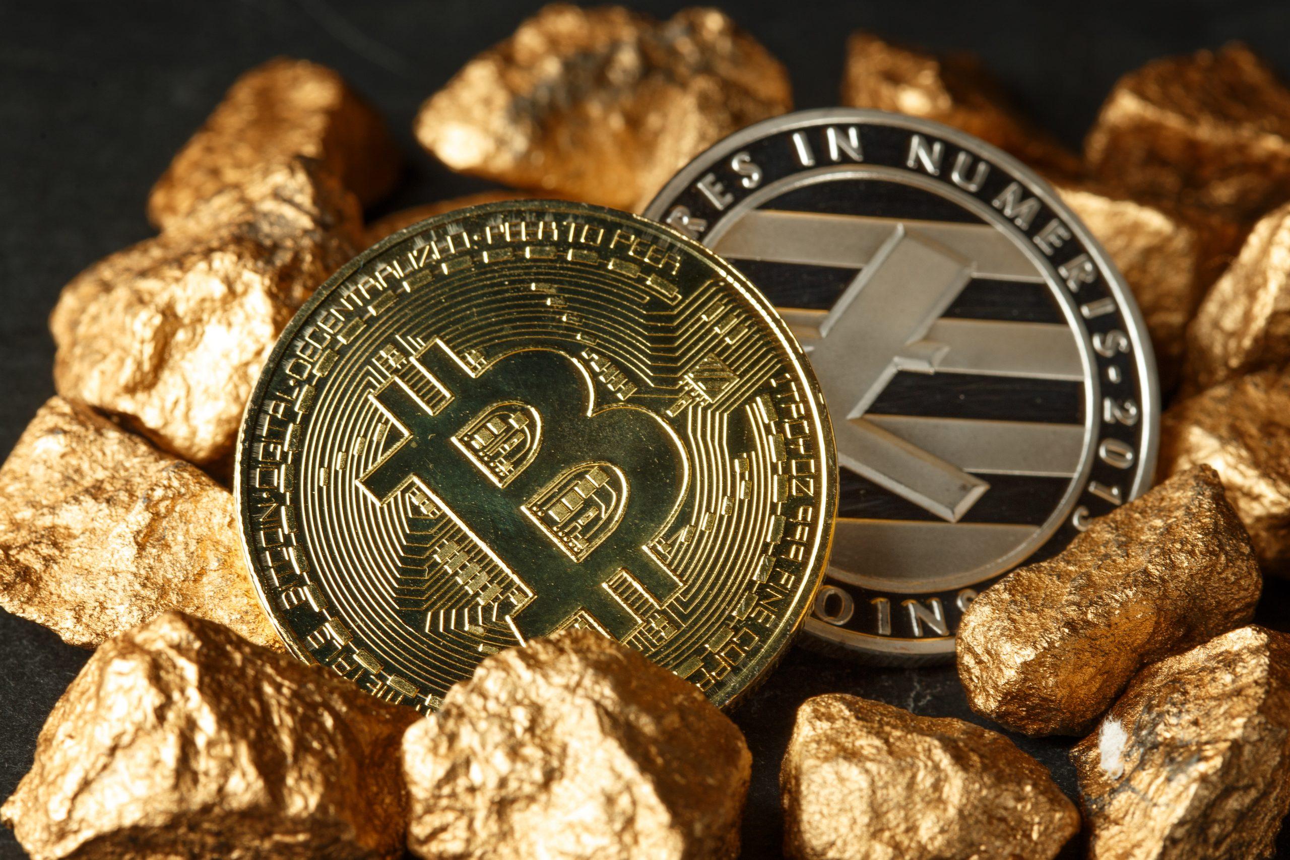 Emprendedor llama Ethereum Silver a Bitcoin como oro digital, no como Litecoin