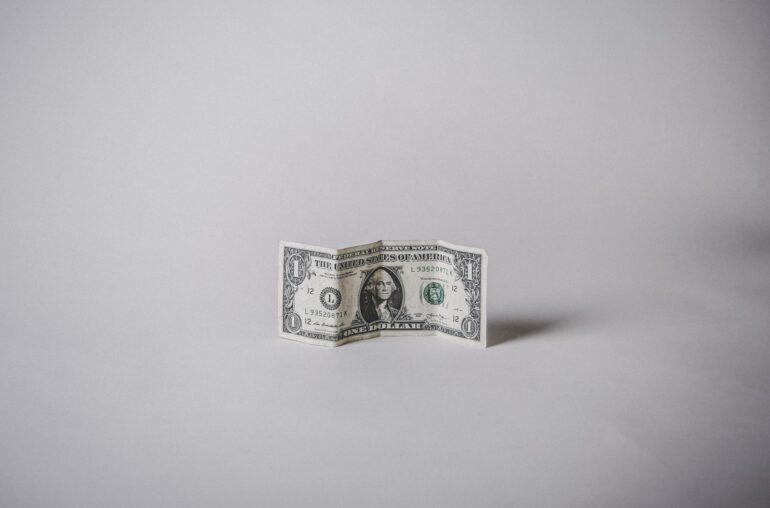 Esta moneda estable basada en Ethereum ha subido un 122% en las últimas 24 horas