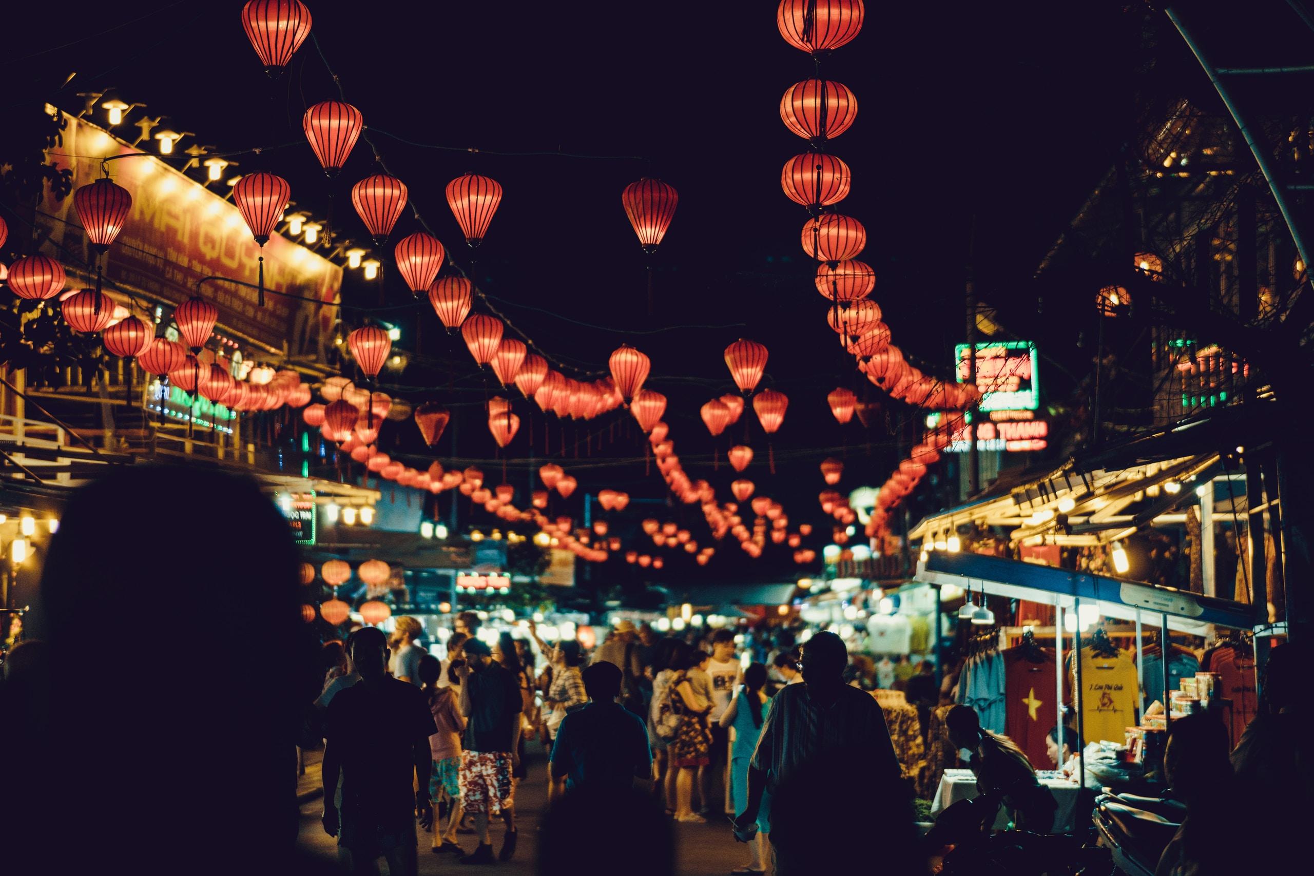 Esta startup vietnamita de blockchain acaba de lanzar su mainnet interoperable