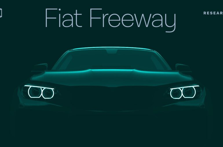 Fiat Freeway: Paxos cierra su ronda Serie C de $ 142 millones, FinCEN viene para carteras autohospedadas