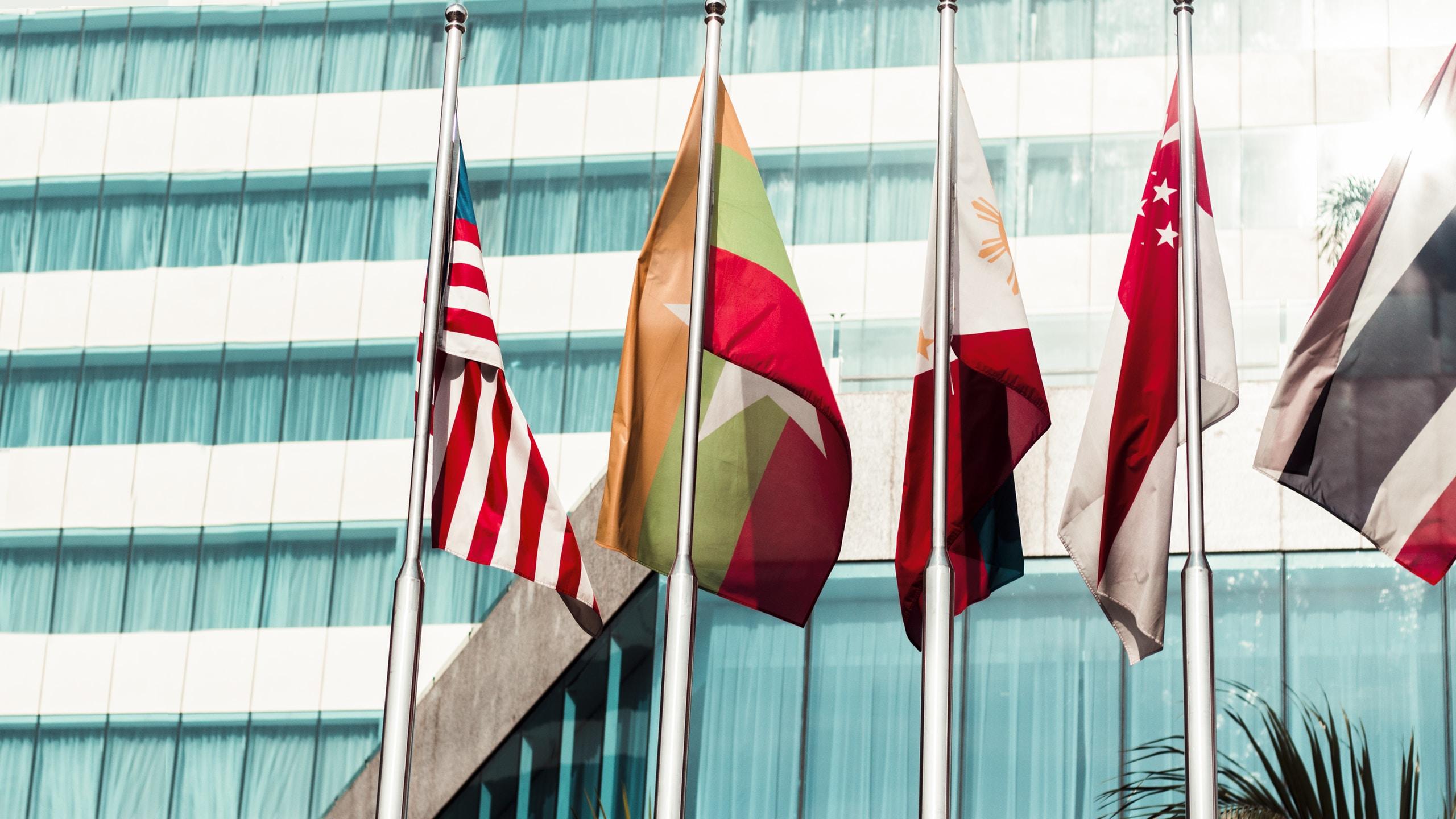 """""""Fuerte apoyo"""" para la regulación de la industria de la criptografía en la reciente reunión del G7"""