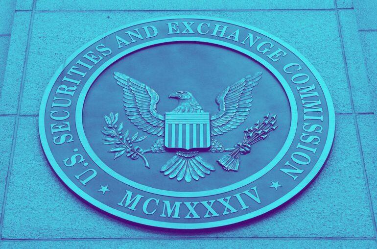 La SEC presenta una demanda contra Ripple y dos ejecutivos, alegando que la firma recaudó más de $ 1.3 mil millones en venta de valores no registrados en curso.